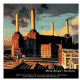 Pink Floyd Animals vinyl sticker 100mm x 100mm  (cv)